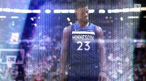 Timberwolves-76ers Finalize Jimmy Butler Trade [Video]