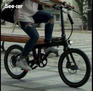 This Bike Is Redefining Electric Bikes [Video]