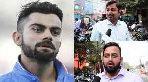 Virat Kohli SLAMMED by Public over 'Leave India' Statement for Fan; Public Reaction | वनइंडि [Video]
