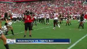 Tampa Bay Buccaneers lose again, head coach Dirk Koetter mum on possible quarterback change [Video]