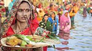 Chhath Puja: Important things to keep in puja: इस सामग्री के & [Video]