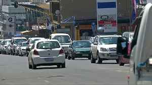 Power outage risk rising - South African utility Eskom [Video]