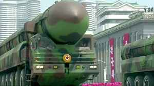 North Korea missile bases up and running: think tank [Video]
