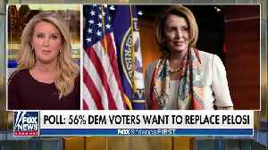 Nancy Pelosi - Voters Are Telling Us 'Thank You, House Democrats, For Saving America!'