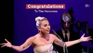 Lady Gaga, Michell Yeoh and Jeffrey Katzenberg Speak Out For A Worthy Cause [Video]