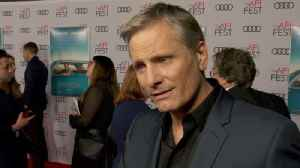 Viggo Mortensen Talks About Discrimination And His New Movie [Video]