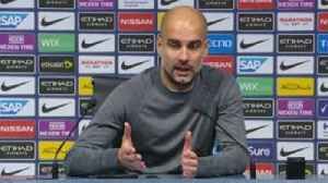 Guardiola predicts open title race [Video]