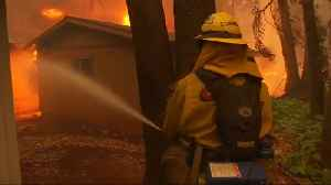 At least 31 dead as California wildfires rage [Video]