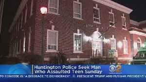 Police: Teen Sexually Assaulted On LI [Video]