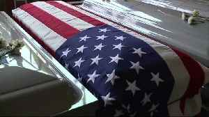 20 sets of veterans remains to be memorialized Monday [Video]