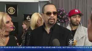 Ice-T Says He's Never Had Bagel Or Coffee [Video]