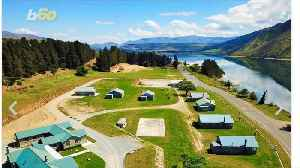 You Can Buy a Village in New Zealand for the Same Price as a New York High-Rise [Video]