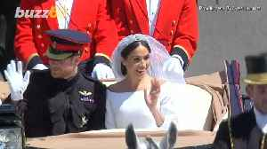 News video: Will Meghan Markle and Prince Harry Celebrate the American Tradition of Thanksgiving?