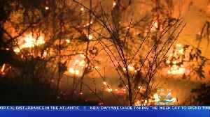 News video: More Than 30 Dead In California Wildfires