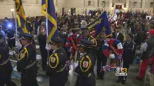 Veterans Day Ceremonies Honor Our Military Members Throughout Maryland [Video]