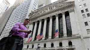 Wall Street Weighs In Following Midterm Elections [Video]