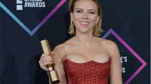 Big Winners Of The People's Choice Awards [Video]