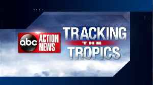 Tracking the Tropics | November 12, 10 a.m. [Video]