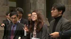 Nippon Steel rebuffs South Korean lawyers in forced labour row [Video]