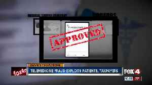 FL Doctor recounts her brush with new face of Medicare fraud in FL [Video]