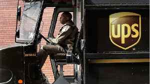 UPS Freight Avoided Strike Of 11,000 Workers [Video]