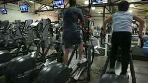 Federal Exercise Guidelines Urge Americans To Move More [Video]