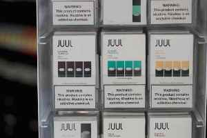 Juul Will Stop Selling Most E-Cigarette Flavors in Retail Shops [Video]