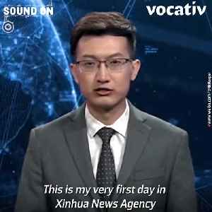 Breaking News: China Presents The World's First AI News Anchors [Video]