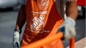 News video: Home Depot Reveals Holiday Game Plan