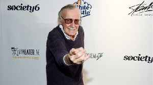 Stan Lee Has Reportedly Died [Video]