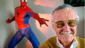 Remembering Stan Lee's 'Marvel's Spider-Man' Cameo [Video]