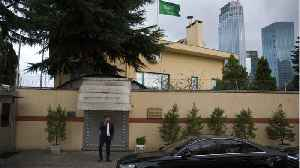 Turkey Rejects French Accusation of Khashoggi Game-Playing [Video]