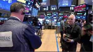 News video: US Dollar Hits 16 Month High