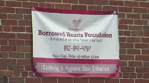 Borrowed Hearts celebrates 1 year of helping foster kids in the Wabash Valley [Video]