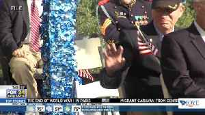 Veterans Day [Video]
