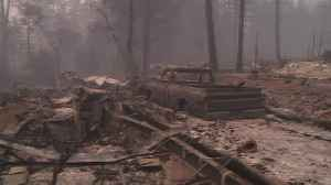 Deadly California fire leaves more than 200 people unaccounted for [Video]