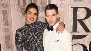 Priyanka Chopra And Nick Jonas Are Getting Married In A Royal Palace [Video]
