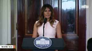 Melania Trump's Spokesperson Responds After Michelle Obama Said She Never Reached Out For Advice