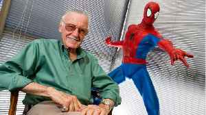Stan Lee Predicted Marvel's Future In 1984 [Video]