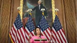 Pelosi Fights For The House Speakership [Video]