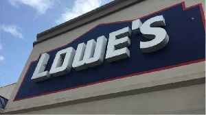 Lowe's Has Kicked Off Entire Month Of Black Friday Deals [Video]