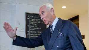 Roger Stone Ally Expecting Mueller Indictment [Video]