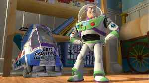 Toy Story 4 Teaser Trailer Released [Video]