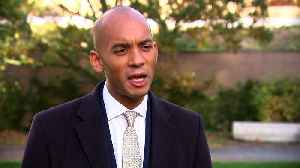 Umunna: EU leaders will give us time for a People's Vote [Video]