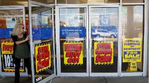 Creditors Urge Sears To Shut Down All Stores [Video]