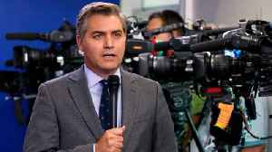 CNN Sues President Trump For Barring Jim Acosta [Video]