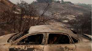 California Camp Fire Deadliest In State History [Video]
