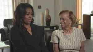 Michelle Obama's mom taught Sasha and Malia how to do laundry in White House [Video]