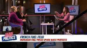 Could fuel protests leave Macron's government in crisis? | Raw Politics [Video]