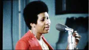 Aretha Franklin's 'Amazing Grace' concert film finally debuts [Video]